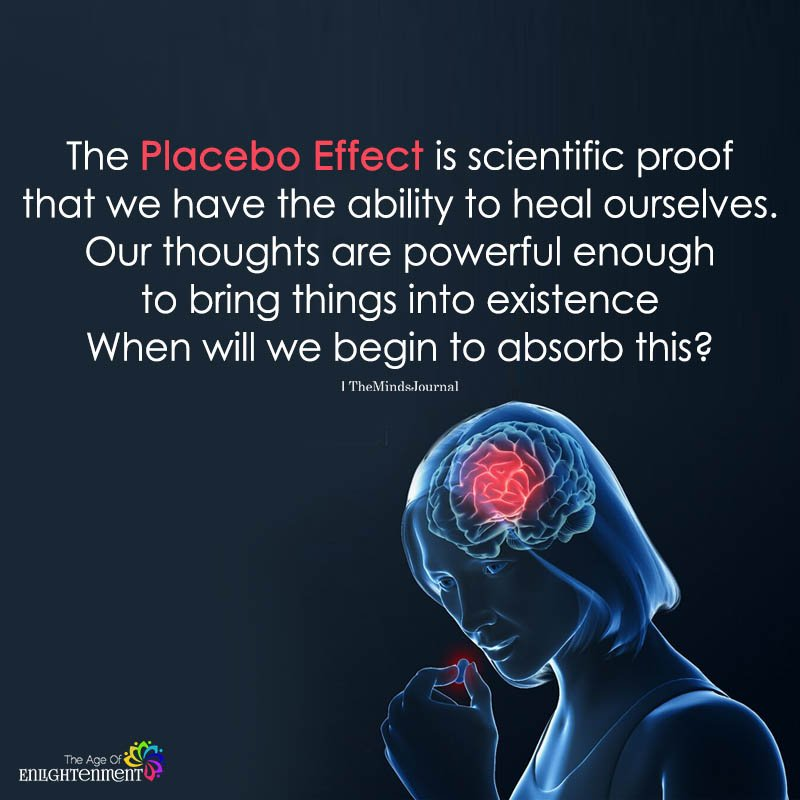Placebo and Chiropractic - InstantChiro Com